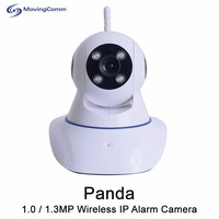 Best Price Panda IPCH06 Home Security Hi3518E WiFi N 720P IR-CUT 1MP CMOS Sensor Wireless IP Camera