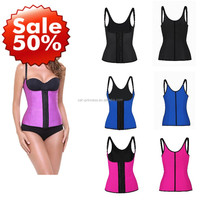 Good price latex waist cincher with high quality Wholesale