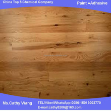 Maydos Polyurethane/PU Base anti-scratch transperant Clear laminate wood Furniture lacquer(China Wood Paint)