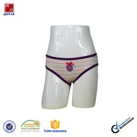 China Underwear Factory Young Kids Panties/Young Girls Panties Girls Underwear Panty Models