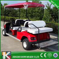 used golf cart, 3 wheel electric golf cart