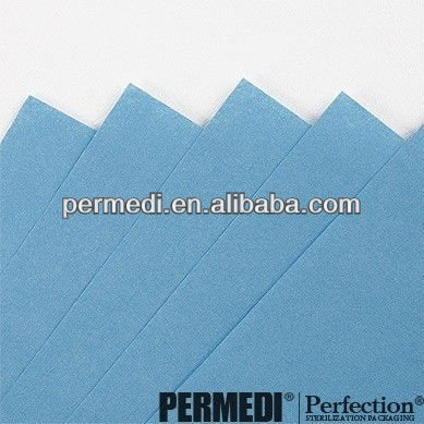 Paper bags medical wrapping paper Disinfection paper bag
