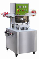auto can vacuum sealing machine food packaging machine