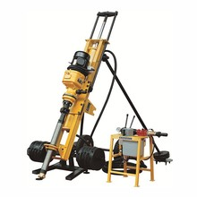 KQF100 water well drilling machine small drilling rig for sale