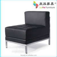 Cheap office sofa middle seat-816C