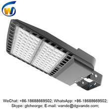 ul led street light parts