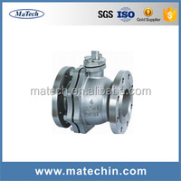 China Wholesale ISO9001 Control Water Cwx-15n Electric Ball Stainless Steel Valve