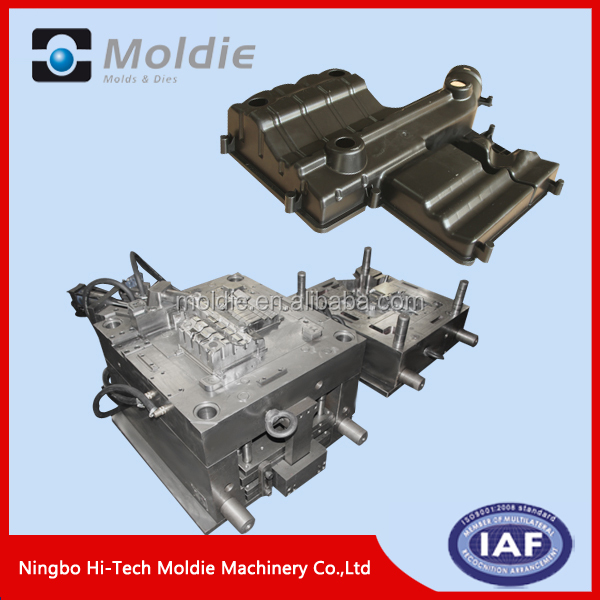 OEM Plastic Injection Mould For Auto Filter