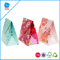 bags shape card paper elegant wedding decoration small candy gift box