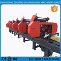 Multi Head Band Sawmill For Sale Multiple Heads Horizontal Mobile Band Sawmill in china