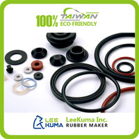 Custom Gasket Packing Gromment Silicone Motorcycle Automotive Rubber Parts