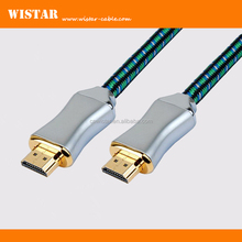 WISTAR New 4k Premium HDMI cable 2160P 3D Ultra HD support HDMI 2.0 HDMI 1.4