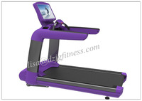 2016 hot selling gym fitness equipment//JG-9500 Commercial Treadmill