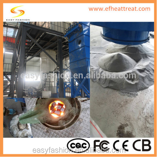 Vacuum Gas Atomizer Metal Powder Making Machine