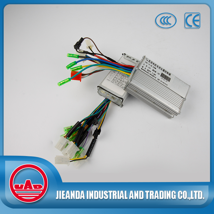 Treadmill torque motor controller, speed controller for dc motor