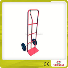 Wagon Cart Metal Hand Trolley