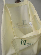 100% cotton fabric bag/ golf bag rain cover/ cotton bags in pvc
