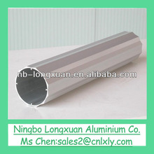 extruded aluminum tube popularly used in industries