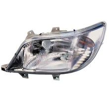 9018202461 9018202561HEAD LAMPLIGHT 9018201061 9018201161 FOR OLD BENZ SPRINTER 901 902 903 904 HEAD LAMP 9018201461 9018201561