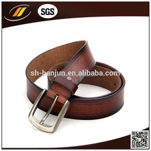 Factory leather replica designer belts for men