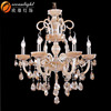 Chandeliers Direct from china low ceiling crystal chandelier big chandelier OMG88661-6W