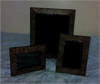 Laminated Picture Frames