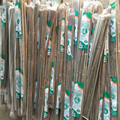 Small Package of Bamboo Poles Wholesale in Market Sale