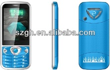 T999 2.6 inch 2 sim 4 band mobile phone