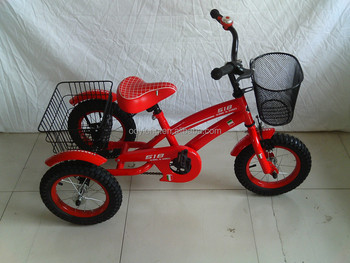 cheap child kid tricycle for sale TRTJ12-3
