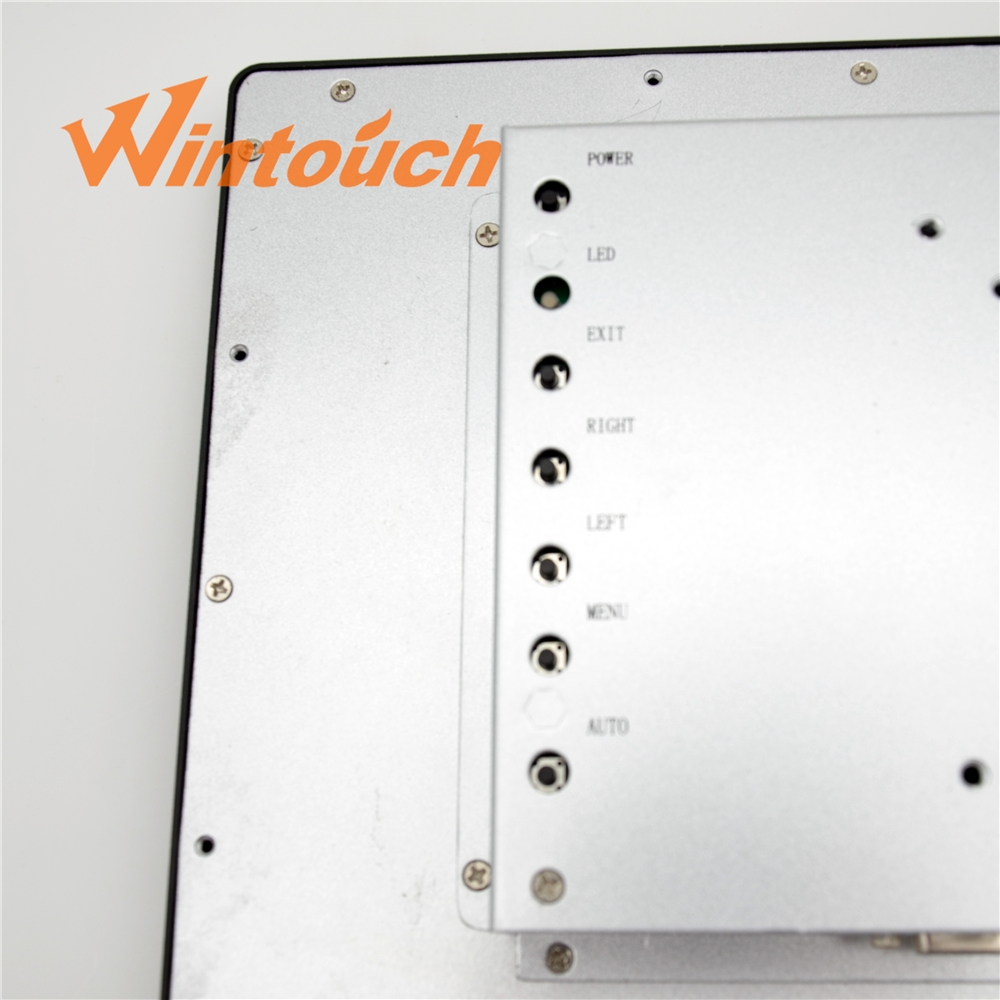 wintouch 7 Inch lcd monitor touch screen display technology for car display