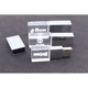Christmas Gifts EXW Price Engraving Logo Crystal Glass USB Flash Drive