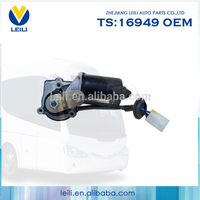 High quality and Reliable 180 watt wiper motor for universal bus