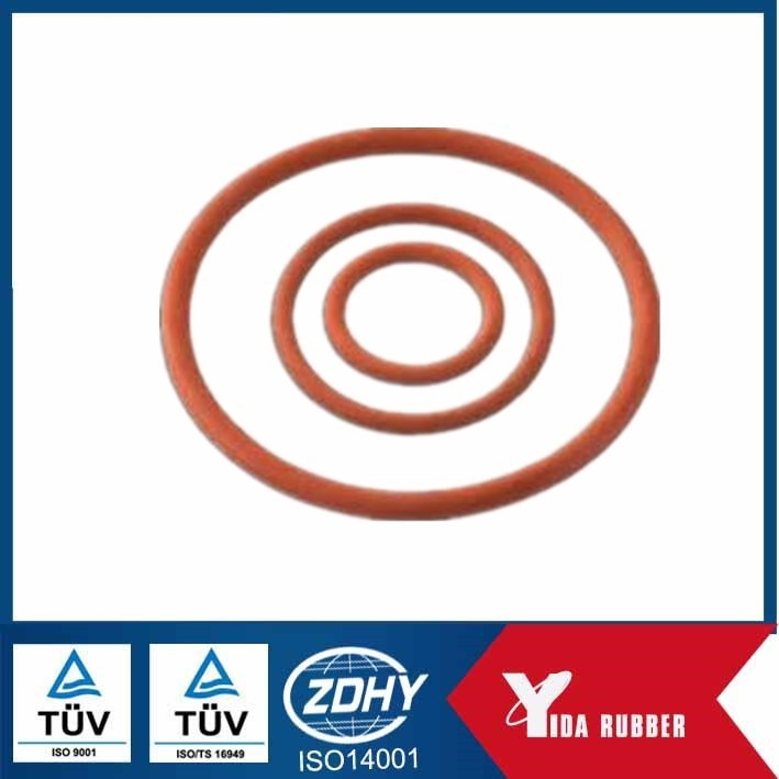 Factory price Colored Silicone O Rings/Viton Rubber O Ring/FFKM Rubber O Ring