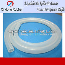 Snow-white heat resistance silicone products