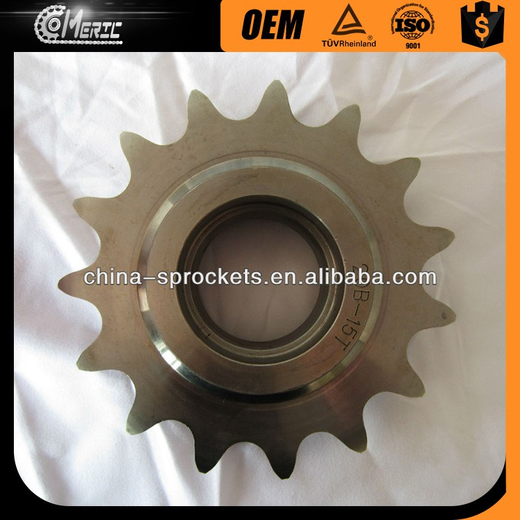 KANA STANDARD ALLOY CHAIN SPROCKET WHEEL