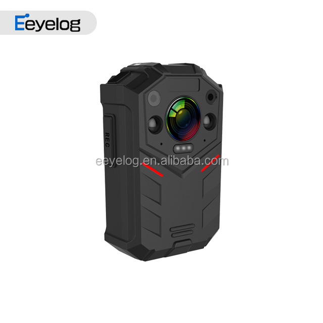 Newest A1 model HD 1080P portable mini DVR recorder police body camera