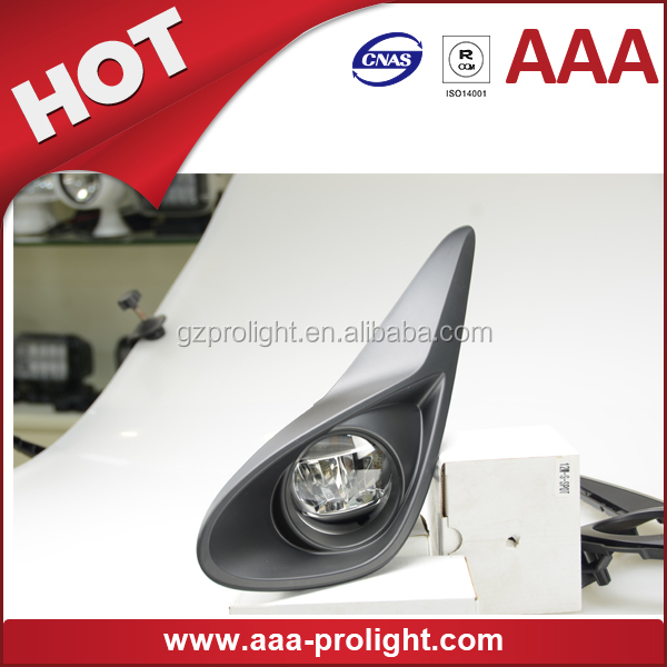 Prius C 2018 Aqua 2018 Fog Light Lamp From 25 Years Manufacturer In China