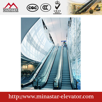 Thyssen Brand,New Escalators