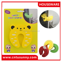 18mm thickness eva safety soft rubber glass shower door stop