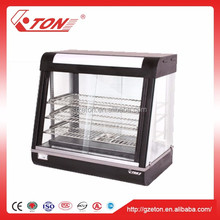 2016 Stainless Steel Electric Bread Buffet Snack Food Warmer