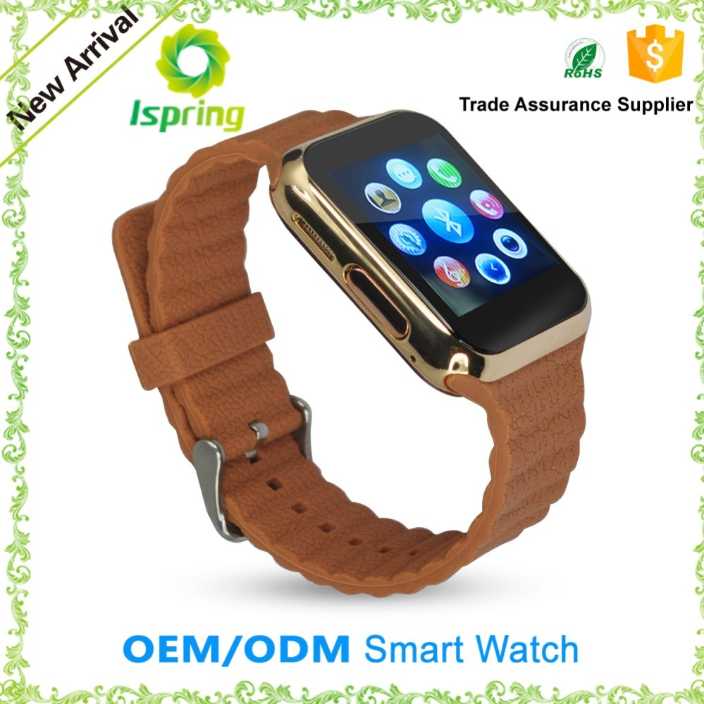 2016 New Products V6 U8 Bluetooth Smart Watch support for android & ios