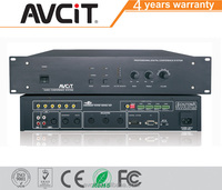 Audio Conference Sound Fully Digital Conference System