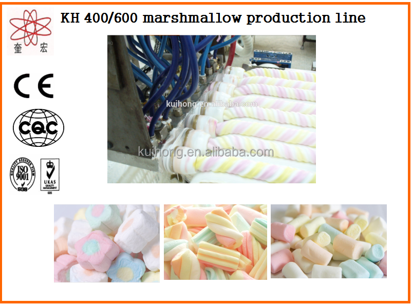 KH-400 cotton candy machine maker/