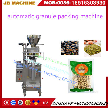 Popular Professional Atomatic Granule Packing Machine Automatic1 Kg Packing Machine
