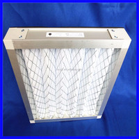 Antibacterial Air Filter frame filter