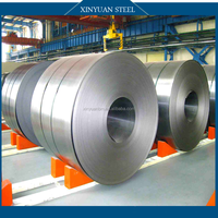 Hot zinc galvanized steel coils