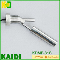 Stainless steel float switch fuel level