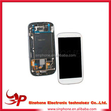 cheap promotional products china lcd digitizer for samsung galaxy s3 sprint l710