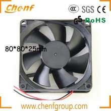 High Quality Electrical 230VAC Motor Vane Axial Fan Ventilation