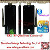 New 2014 Factory price made in china android 4.2 mini tv dongle by salange